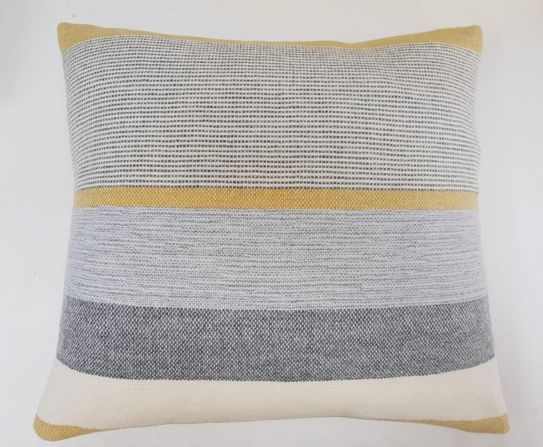 Coast Cushion Yellow