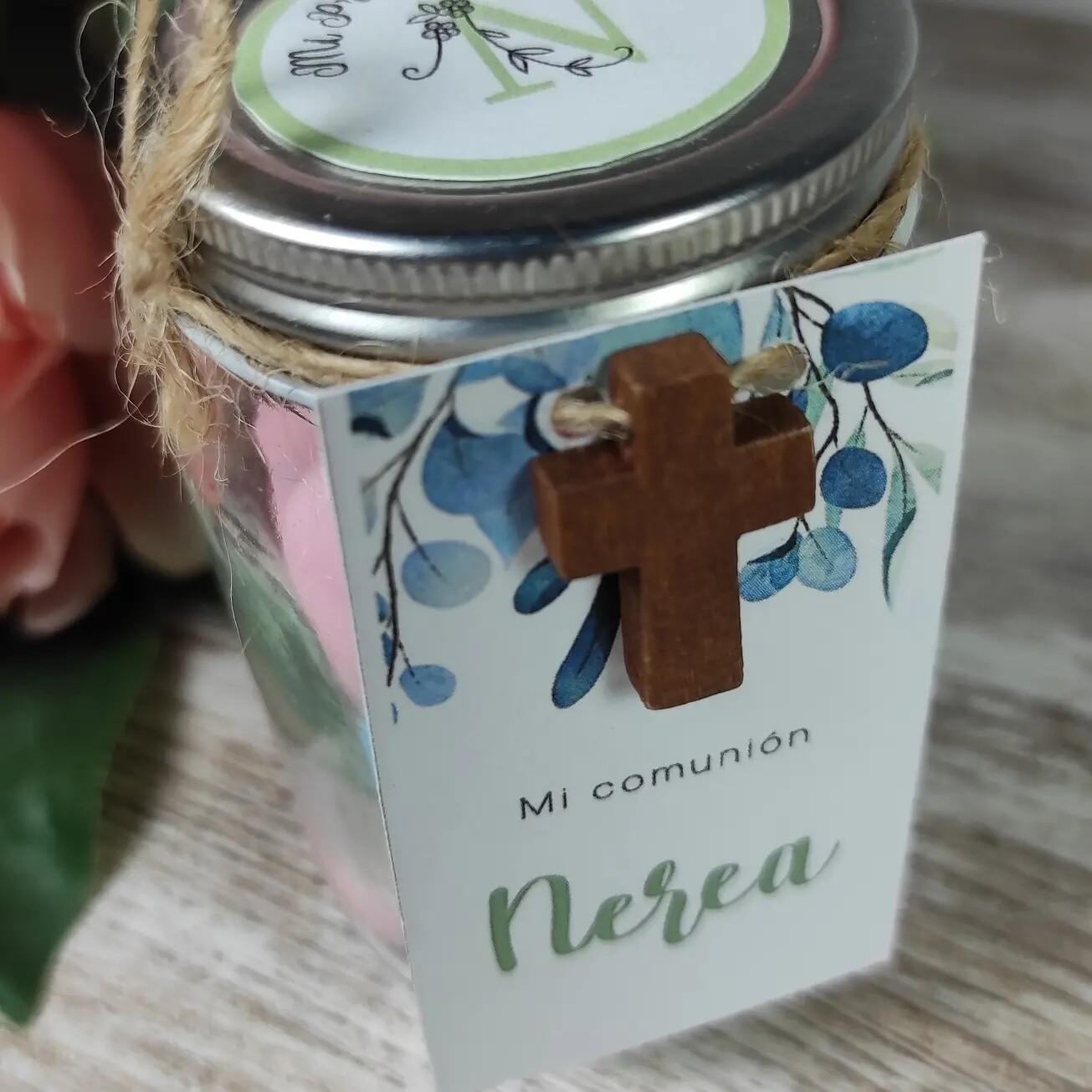 Botecito -tarrito personalizado