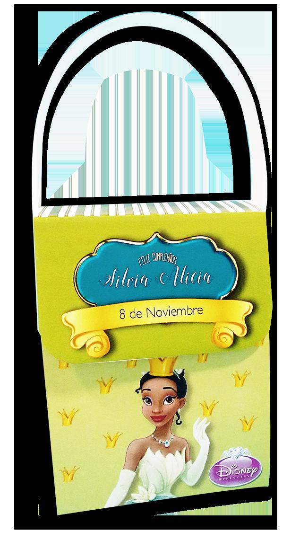 Bolsa con chuches para Cumpleaños en el cole ENVÍO GRATIS