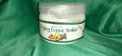 Styling Creme Brulee 200g
