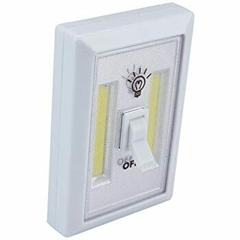 200 Lumens Light Switch