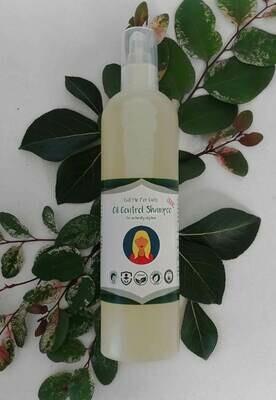 Oil Control Shampoo
