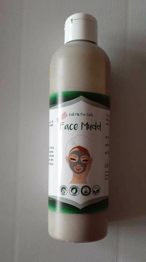 Face Mudd