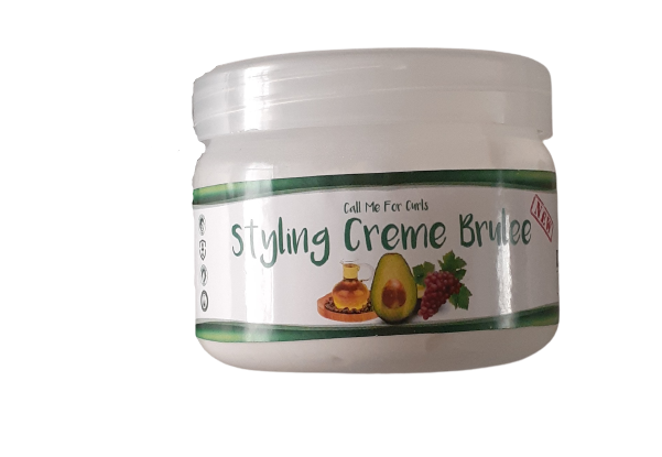 Styling Creme Brulee (200g)