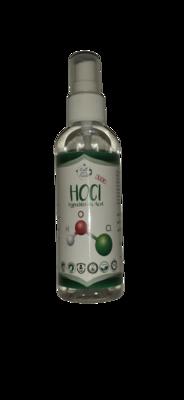 Hypochlorous acid (100ml)
