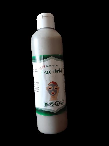 Face Mudd (250ml)