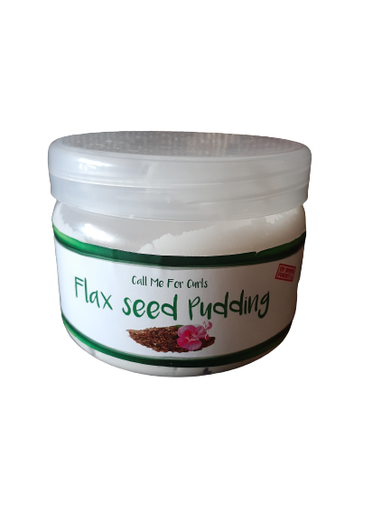 Flax Seed Pudding (200g)