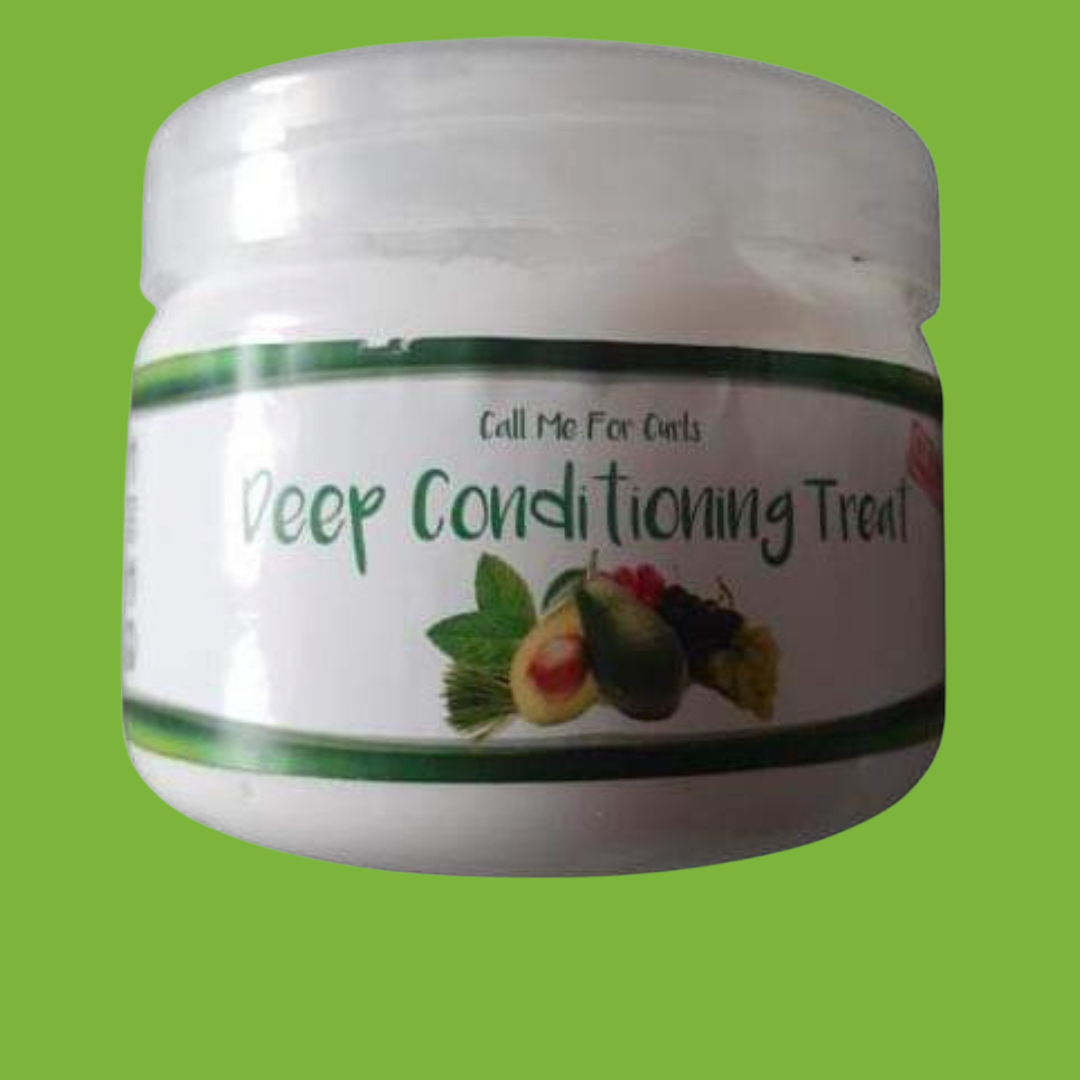 Deep Conditioning Treat (200ml)