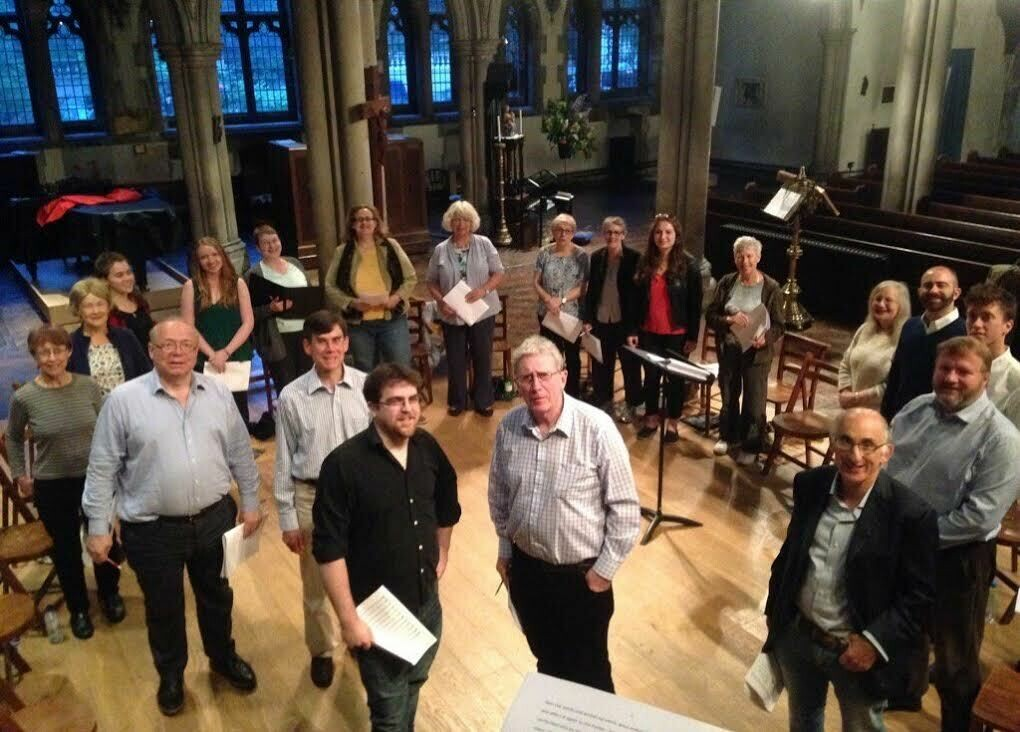 April 3rd Workshop: Mexican Polyphony for Holy Week