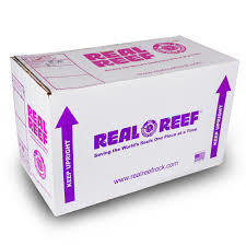 Real Reef Live Rock