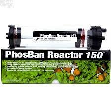 Two Little Fishies Phosban 150 Media Reactor