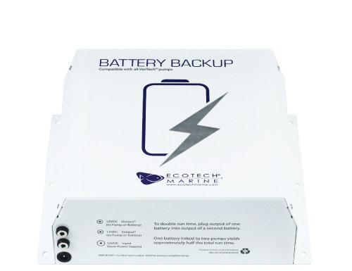 Ecotech Marine Battery Backup