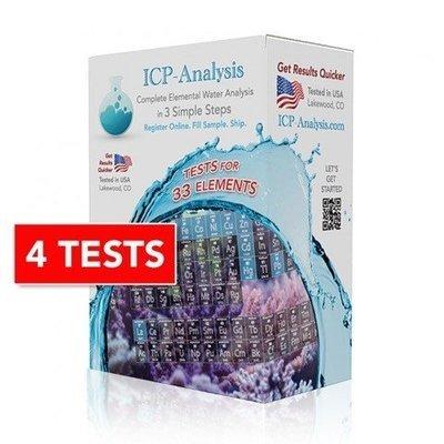 ICP Water Analysis