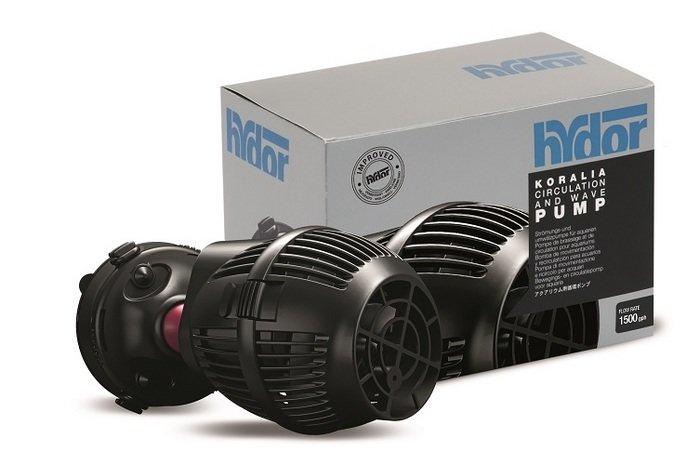 Koralia EVO Series Pumps