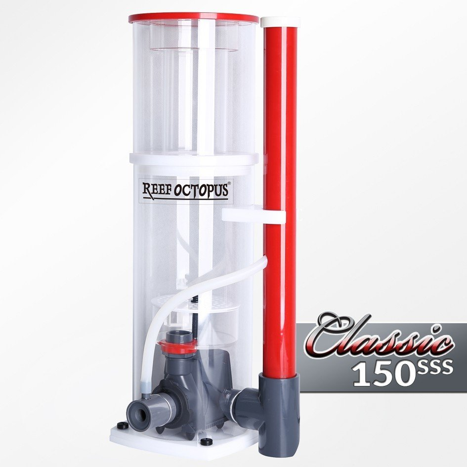 Reef Octopus Classic 150SSS Protein Skimmer-FREE SHIPPING