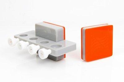 MPR ( Magnetic Probe Rack )