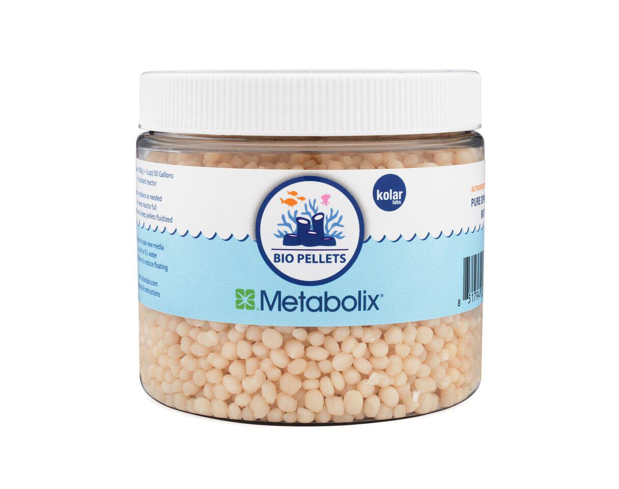METABOLIX DP9002 BIOPELLETS 300grams