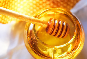 SAMPLE. Pure Honey