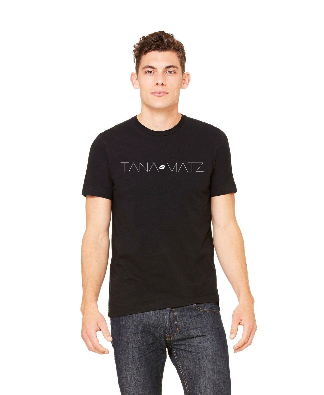 Black Tana Tee