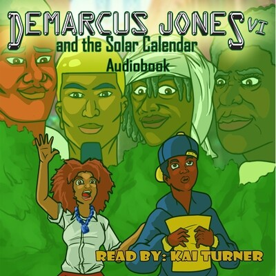 Demarcus Jones and the Solar Calendar VI