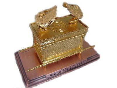 Ark of the Covenant Replica Medium