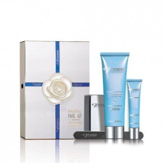 Premier Dead Sea Hand & Nail Kit Treatment