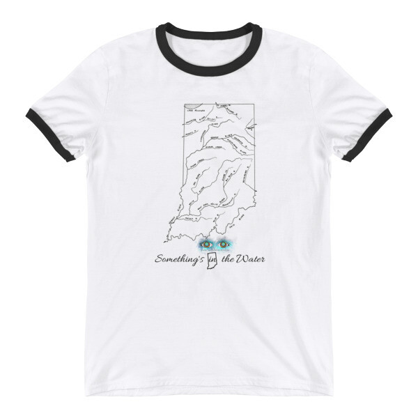 Something IN the Water T-Shirt