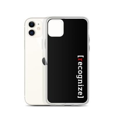 [Recognize] Brand iPhone Case
