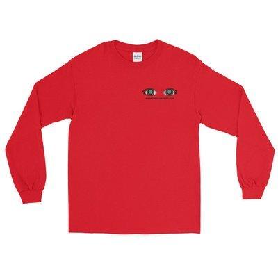 Through2Eyes Long Sleeve T-Shirt