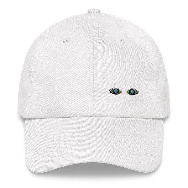Through2Eyes Dad hat