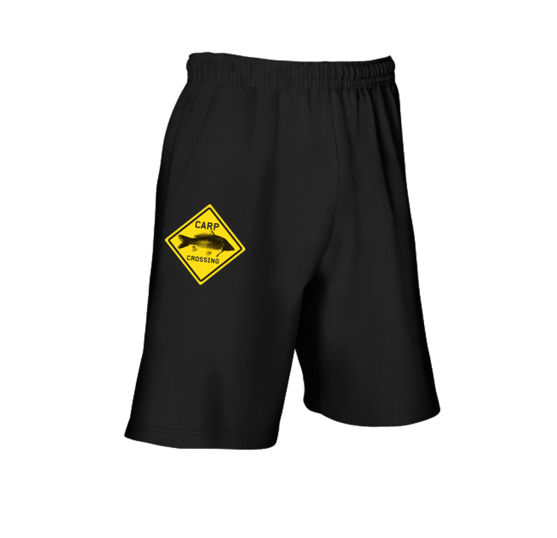 Carpcrossing Classic Short Pants