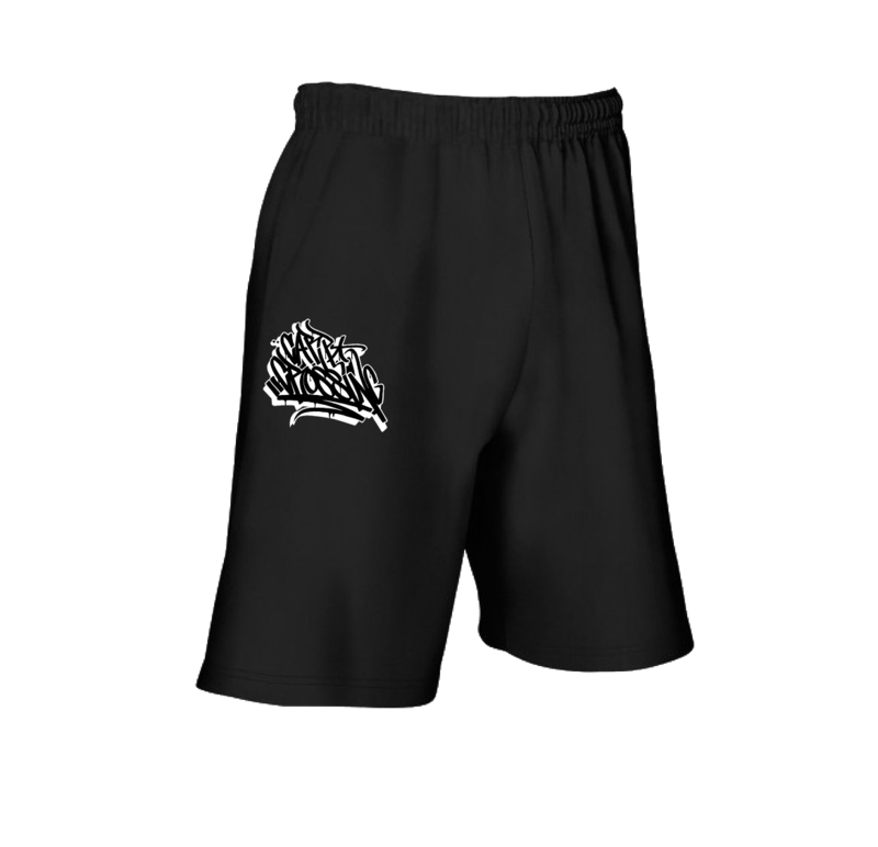 Carpcrossing Urban Short Pants Black