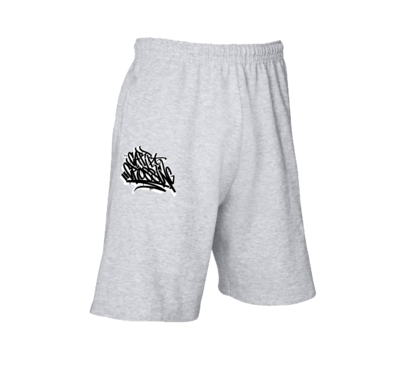 Carpcrossing Urban Short Pants Grey