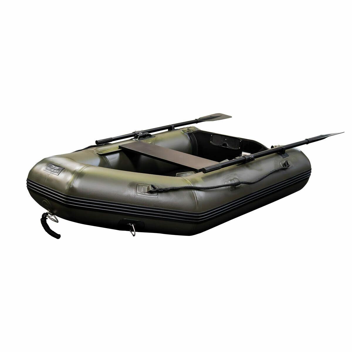 Pro line carp boat 180 AD Lightweight