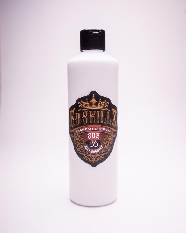 365 Liquid Bait Booster