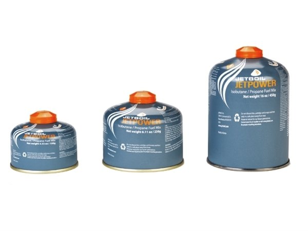 Jetboil Jetpower Fuel 230gr