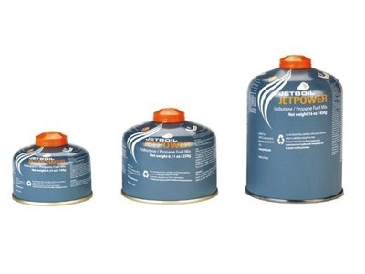 Jetboil Jetpower Fuel 100gr