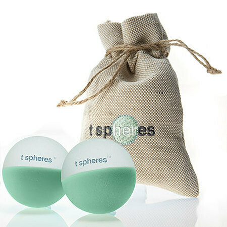 Tspheres Pure Relief