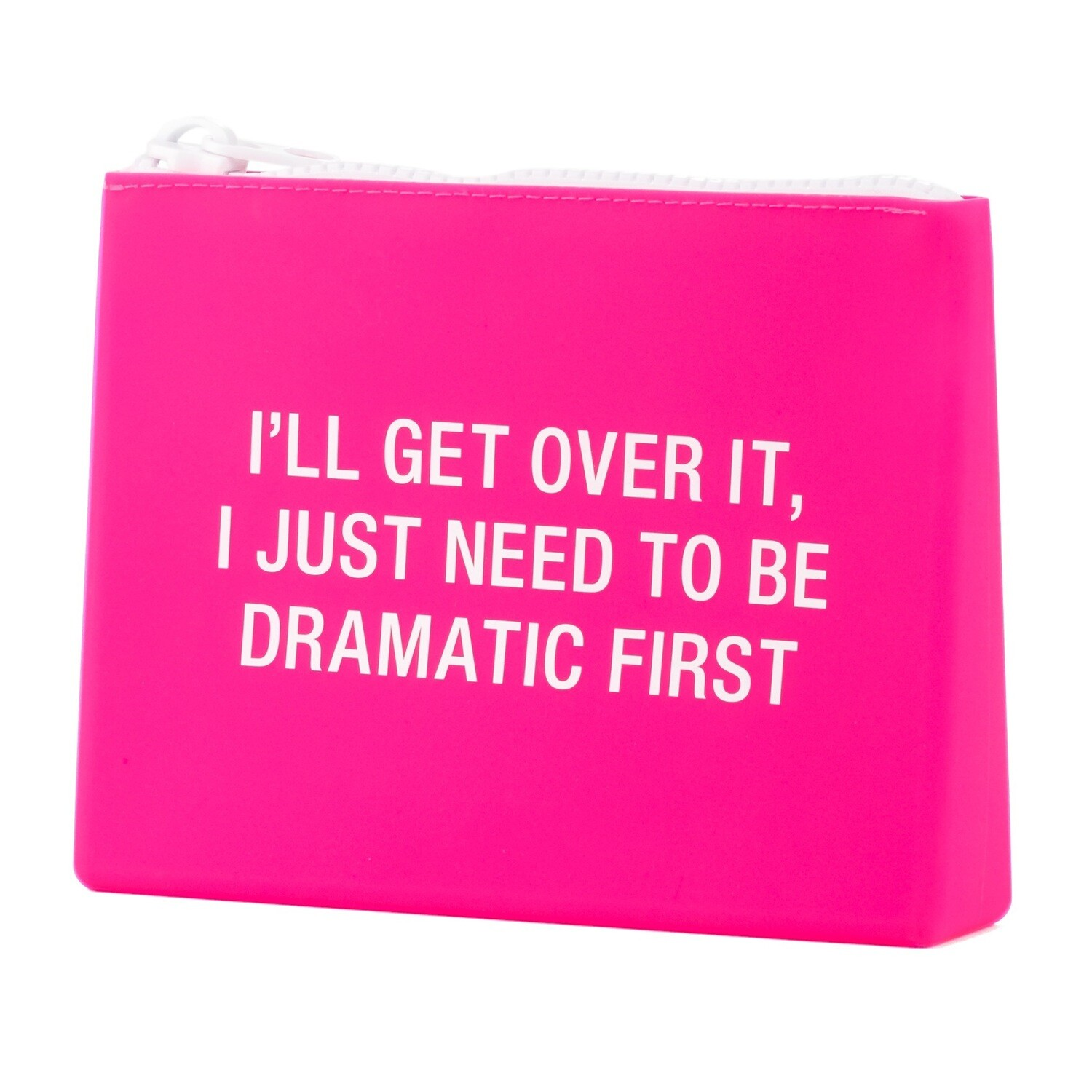 I'll Get Over It Silicone Bag