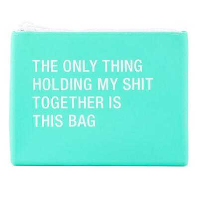 Shit Together Make Up Bag