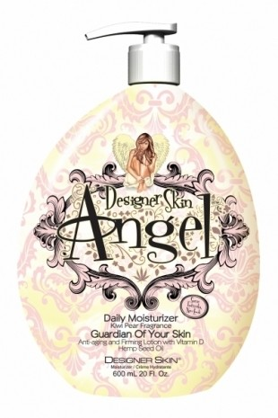 Angel    -  Daily Moisturizer & Tan Extender