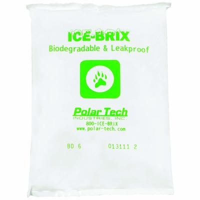 Biodegradable Ice Pack (6 oz.)