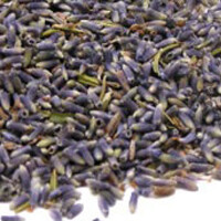 Dried Organic Lavender (0.5 Oz.)