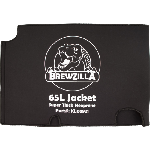 RoboJacket - Neoprene Jacket for 65L BrewZilla/DigiBoil