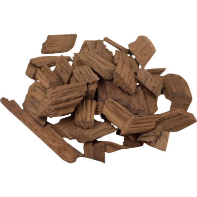 American Oak Chips Medium Toast  (4 Oz.)