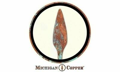 Michigan Copper™ Hops (1 oz)