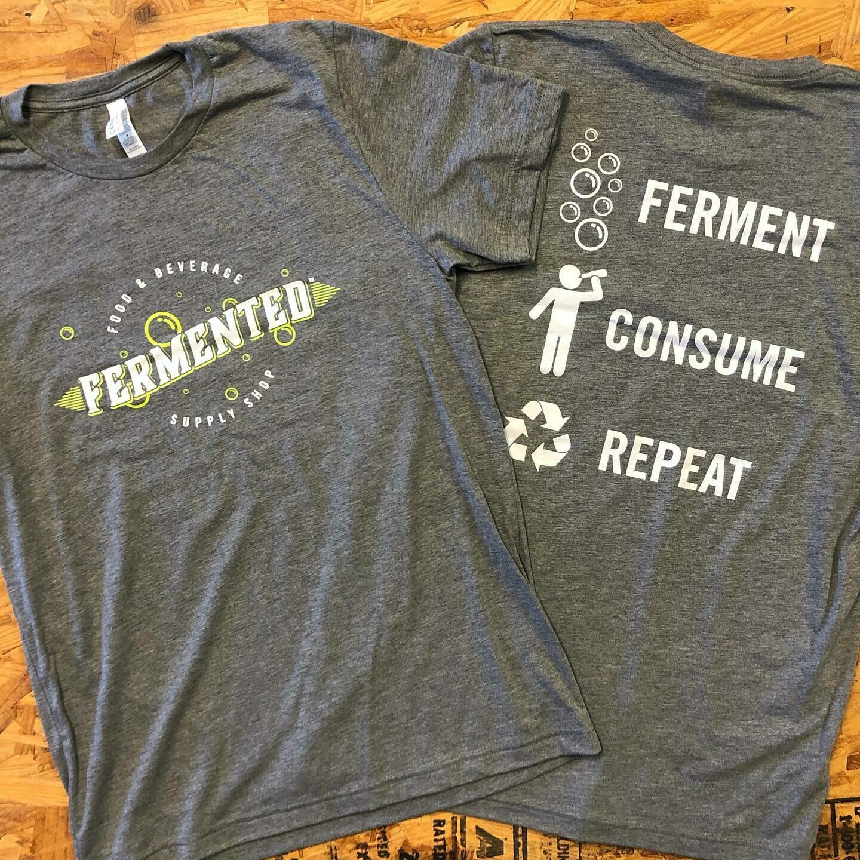 Fermented T-shirt (Large)