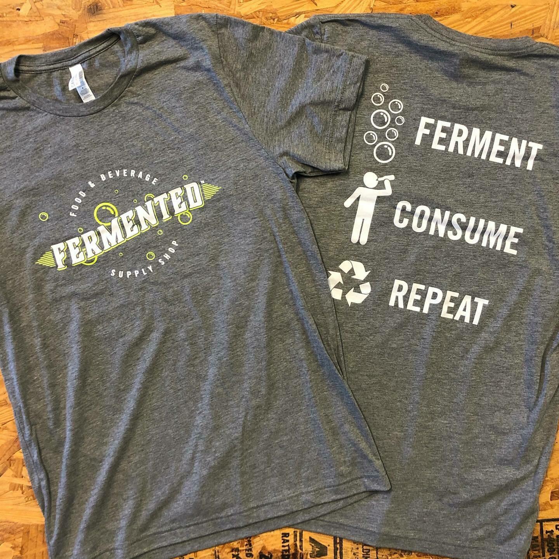 Fermented T-shirt (Medium)