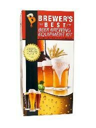 Brewers Best Deluxe Equipment Kit with 5 Gallon PET Carboy