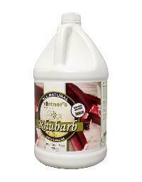 Vintner's Best Rhubarb Fruit Wine Base 128 oz.